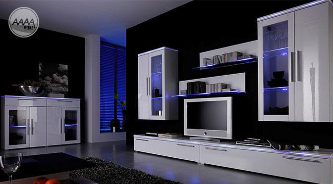 Jakie meble wybrać do ciemnego mieszkania?