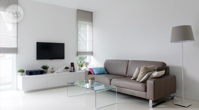 Urządzamy salon – porady ekspertów, dzięki którym stworzysz idealne wnętrze